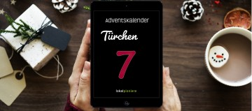 Adventskalender: Türchen 7