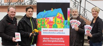 Aktion Thermographie plus Energieberatung