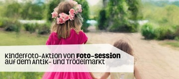 Kinderfoto-Aktion von FOTOsession